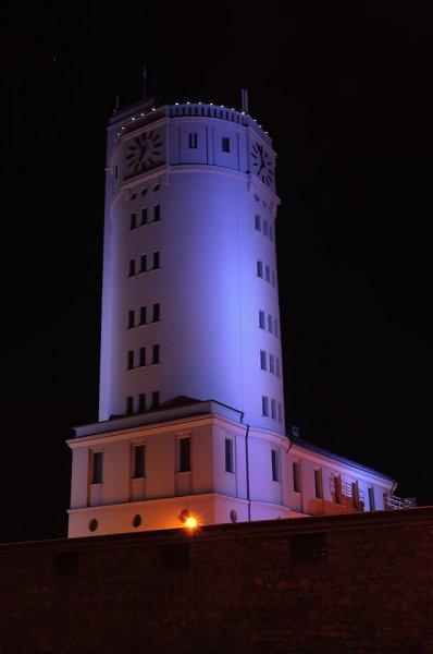 KW07 - Windelturm