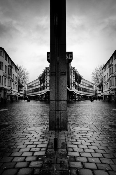 KW11 - Bielefeld im Spiegel